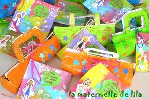 fin sac + carte 2011