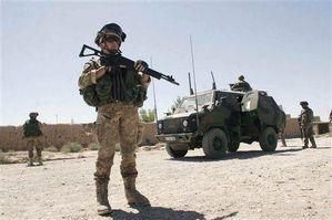 afghanistan atacco ai militari italiani 1 morto e 3 feriti