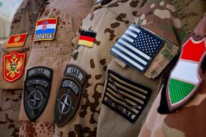 resolute support afghanistan