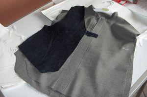 Huck et tom, chemise et gilet (3)