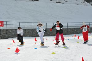 Festival dello Sport Integrato 2014 (2^ ed.). Tra il 19 e il 20 dicembre, Courmayeur sarà capitale dello Sport Integrato