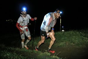 The North Face®Ultra-Trail du Mont-Blanc® 2013 (11^ ed.). Tutti i finisher sono vincitori