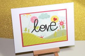 Love & sun