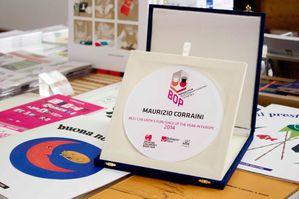 Assegnato alla Casa Editrice Corraini il premio Bologna Prize for Best Children's Publisher of the Year (BOP) per l'area europea