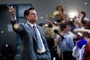 The Wolf of Wall Street. Ascesa e caduta di un Broker di Wall Street