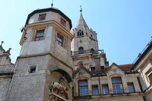 035-Sigmarigen, le château