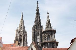 103-Ulm- la cathédrale