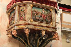 358-Reichenthal-l'église paroissiale-la chaire