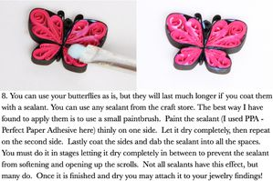butterfly-craft