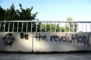 be-the-revolution