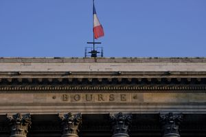 bourse licenciements boursiers profits actionnaires coût du capital
