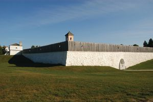 Fort Mackinac 2