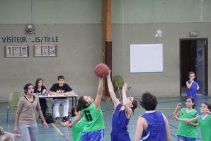 Poussines U11 saison 2012 - 2013 0311