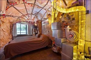 M appartement steampunk 4