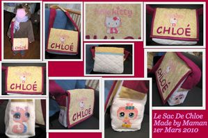 Photos Sac Chloé