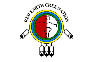Bandera Red Earth Cree
