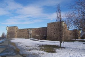 Fort Chambly-copie-1