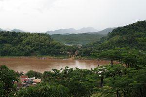 3 Luang prabang mont phousi