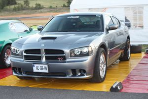 beatrice peeters dodge charger 2