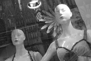 Cathedral ladies