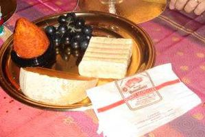 Fromages du Nord