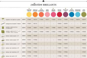 Collection brillants p82