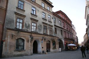 Lublin rynek place du marché pologne (33)