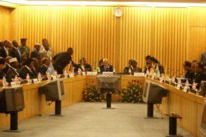 Les Etats africains décident du renforcement de l'AMISOM