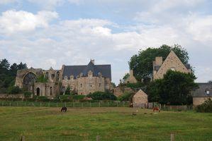 Abbaye de Beauport007