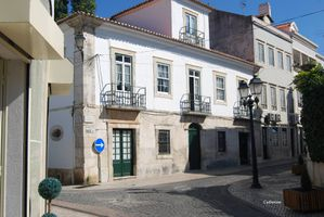Alcobaça Portugal 4