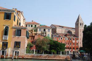 Le Grand Canal - Venise - sept 2011 009