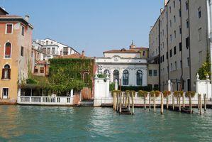 Le Grand Canal - Venise - sept 2011 010