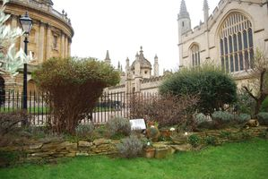 Oxford - All Souls College