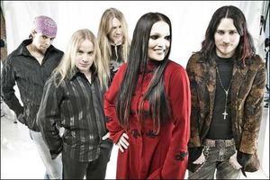 NIGHTWISH Nightwish2