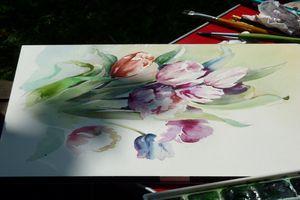 Les peintres (9)