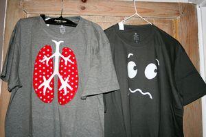 t-shirt vince et jules