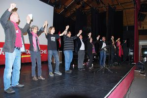 meeting FDG bagnols 2012n°2