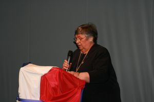 Chatenay-Malabry, Madame Françoise-Marie Belin
