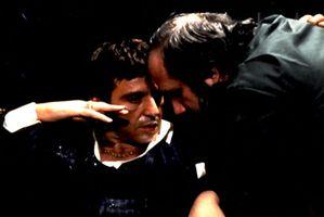 Scarface - Pacino et De Palma 1