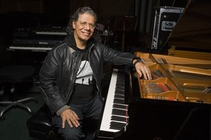 Chick Corea©Lynne Goldsmith