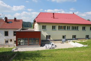 chalet-extension 2325