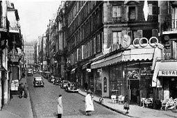 11 Paris 1950