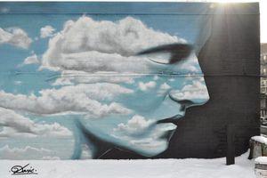 rêve de nuages