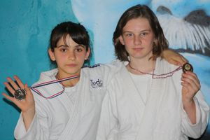 2012 - Julie et Salomé Coupe de Franche-Comté IMG 5477