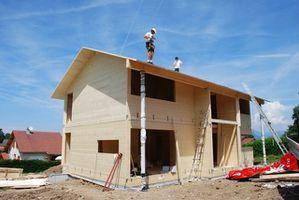 Montage étage et dalles de toiture - 42