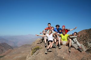 Atlas ascension Toubkal (089)