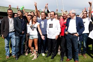 hollande solidays