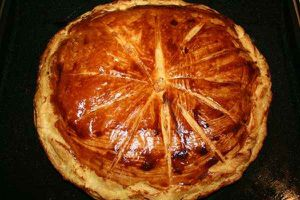Pithivier 2