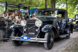 Hispano Suiza