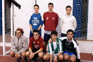 SOLT Y CASAD 2003